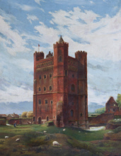 Tattershall © National Trust