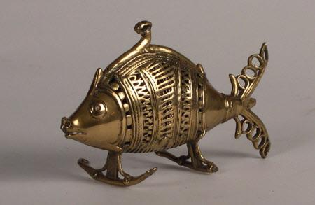 Delhi fish