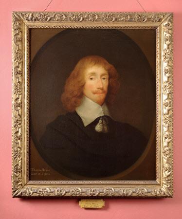 Thomas Bruce 1st Earl Of Elgin 1599 1663 932274