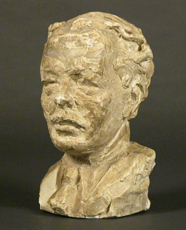 Sir Harold George Nicolson (1886-1968)
