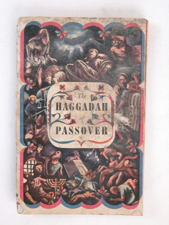 The Haggadah of Passover