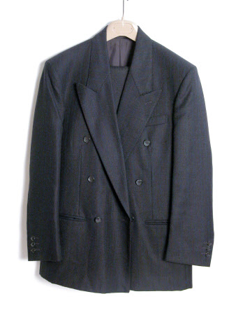 Man's two piece suit