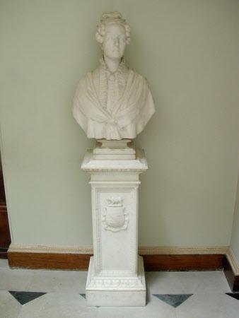 Hannah Dracup, Mrs Henry Lee (1816-1894)