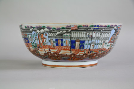 The Hongs Bowl