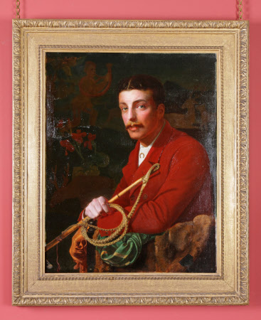 Sir Thomas George Fermor-Hesketh, 7th Baronet Hesketh of Rufford (1849-1924)