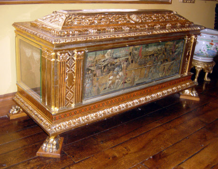 Cassone (Dowry Chest)