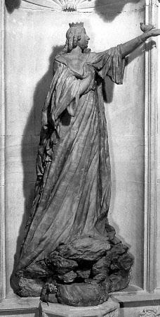 Ela, Countess of Salisbury