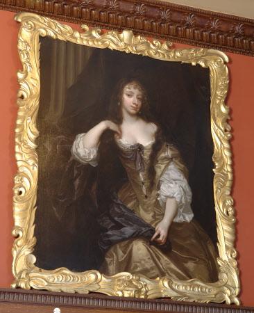 Elizabeth Trentham Viscountess Cullen 1640 1713 1257046