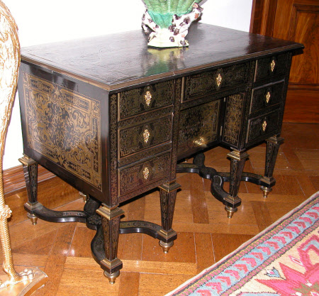 bureau mazarin 850063 national trust collections. Black Bedroom Furniture Sets. Home Design Ideas