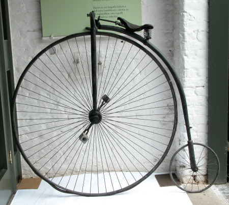 Penny-farthing