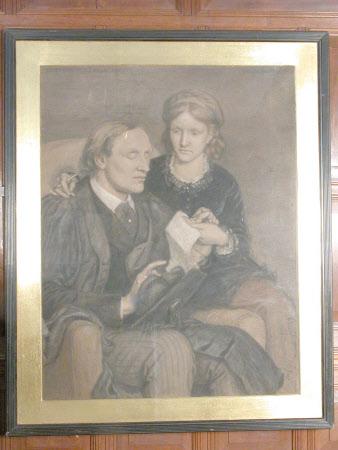 Mrs Henry Fawcett