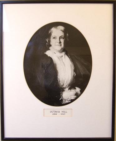 'Octavia Hill'