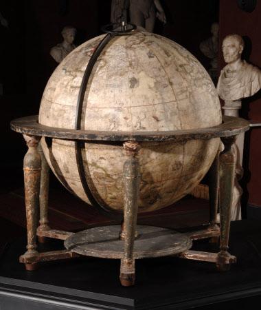 Molyneux Globe