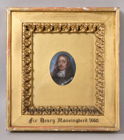 Sir Henry Massingberd, 1st Bt (1609-1690)