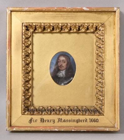 Sir Henry Massingberd, 1st Bt (1609-1690)