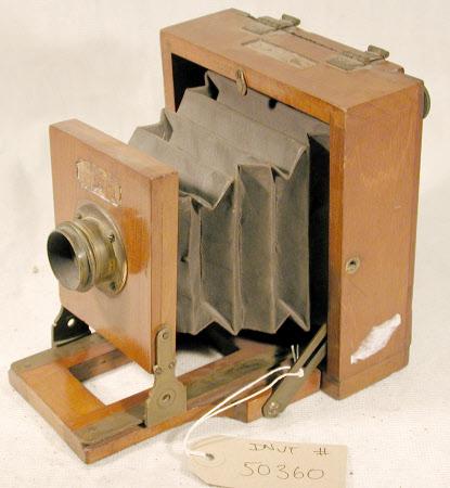 Camera - Plate