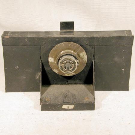 Camera - static body - sub miniature