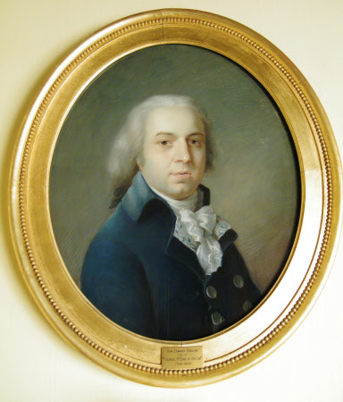 The Hon. Edward Onslow (1758-1829)