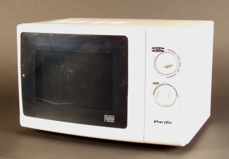 how to cook food in microwave oven in hindi