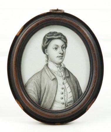 John Parminter (1712-1784)