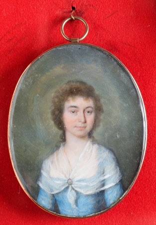 Mary Parminter (1767-1849)