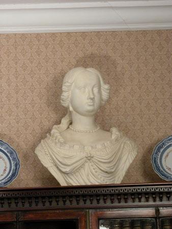 Margaret Acland, Lady Arundell (d.1691)
