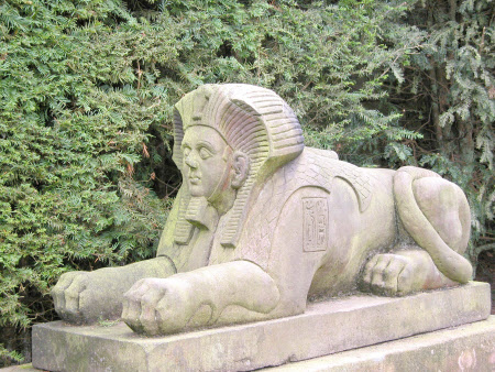 A Sphinx