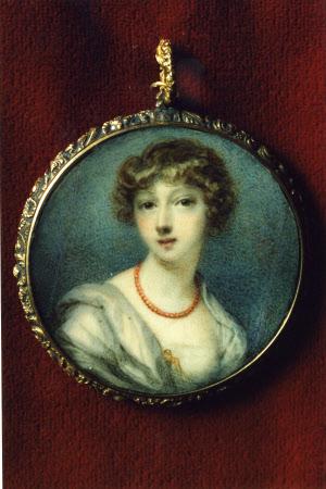 Sophia Dubochet, Lady Berwick (1794-1875)