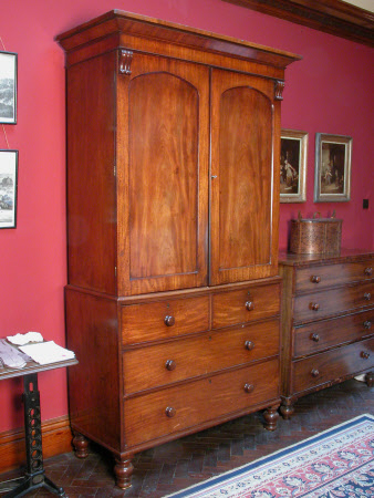 Winsome Sunnycroft  National Trust Collections With Remarkable Linen Press With Lovely Rooftop Covent Garden Also Purple Garden In Addition Wrought Iron Garden Border Edging And Garden Of Eden Location As Well As Scotswood Community Garden Additionally River Garden Belper From Nationaltrustcollectionsorguk With   Remarkable Sunnycroft  National Trust Collections With Lovely Linen Press And Winsome Rooftop Covent Garden Also Purple Garden In Addition Wrought Iron Garden Border Edging From Nationaltrustcollectionsorguk