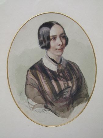 Jane Baillie Welsh, Mrs Thomas Carlyle (1801-1866)