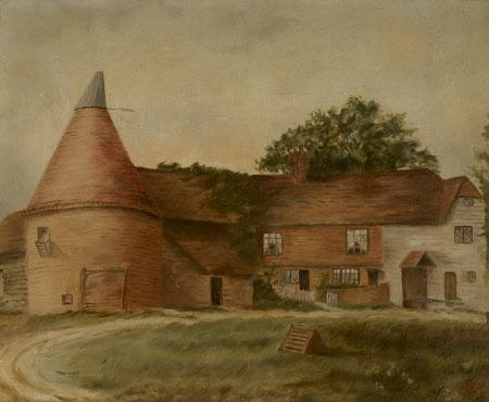 Bateman's © National Trust