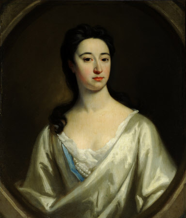 Possibly Mary Bellwood, Mrs John Bourchier (1683-1746)