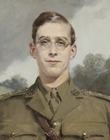 Captain, The Hon. (Harold Kenneth) John Cawley (1919-1943)