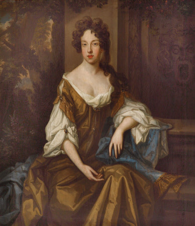 Elizabeth Tulse, Lady Onslow (c.1661-1718)