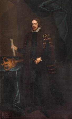 Richard Onslow (1527/8-1571), Speaker of the House of Commons