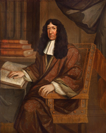 Sir Arthur Onslow, 2nd Bt, MP (1622-1688)