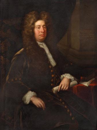 Foote Onslow (1655-1710)