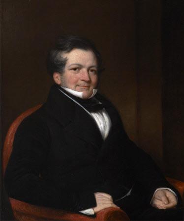 John Heathcoat (1783 - 1861)