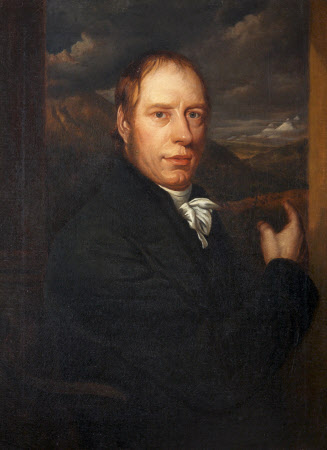 Richard Trevithick (1771 - 1833) (after John Linnell)