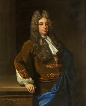 William I Blathwayt (?1649-1717)