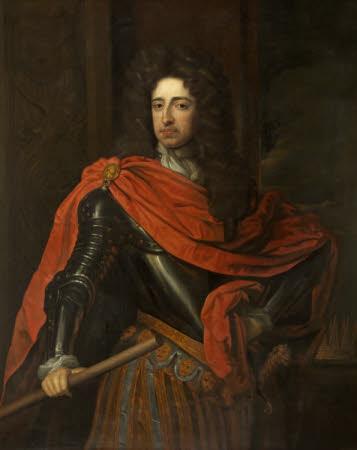King William III (1650-1702)
