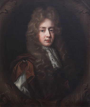 Sir William Massingberd, 2nd Baronet (1650-1719)