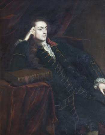 Bennet Langton (1737-1801)