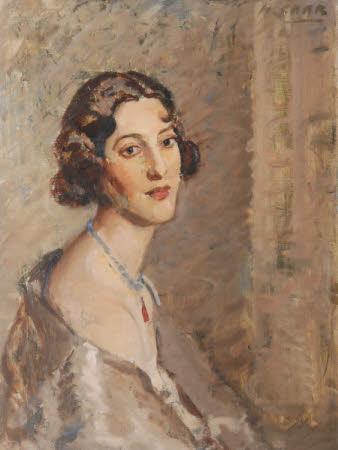 Margaret Mills, Mrs Hardman (1908 -1970)