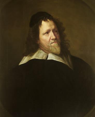 Inigo Jones (1573 - 1652)
