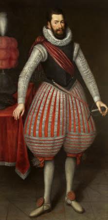 Captain Sir Thomas Dutton (d. 1634)