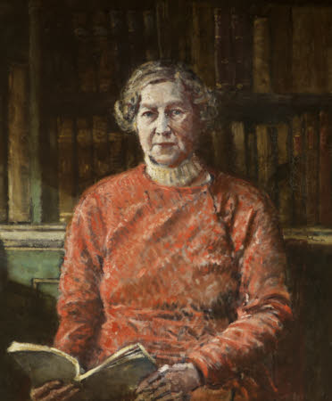 Matilda Theresa Talbot (formerly Gilchrist-Clark, 1871-1958)