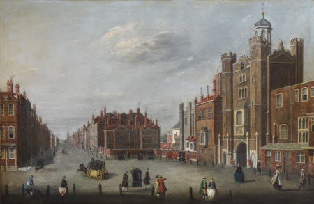 Miscellaneous National Trust Collection (Grosvenor Gardens) © National Trust