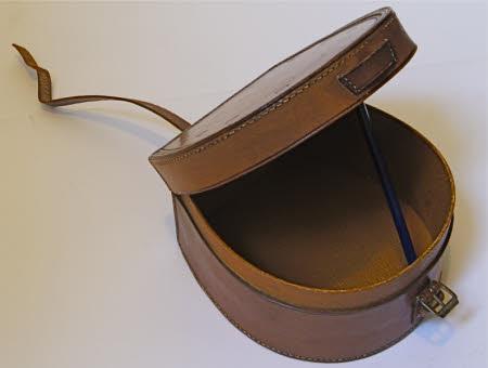 Collar box