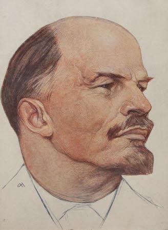 Vladimir Iliich Lenin (1870-1924)